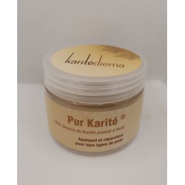 Karité Bio 250 ml
