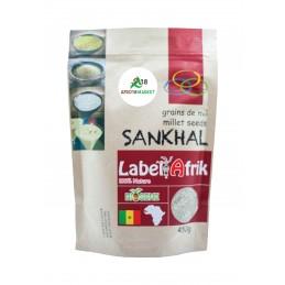 SANKHAL 450 G