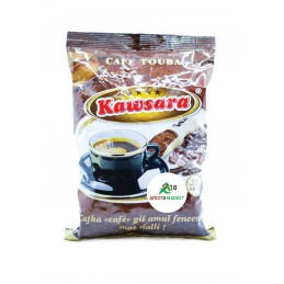 CAFE TOUBA KAWSARA 250G